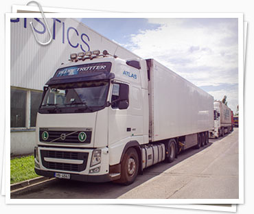Truck loading procedures
