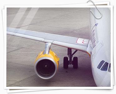 Kravas lidmašīna