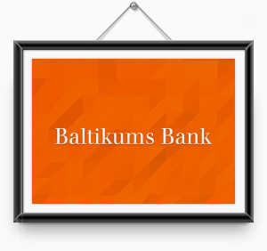Baltimums Bank