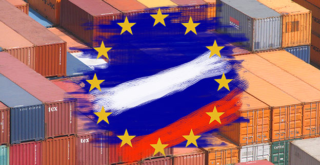 Cooperation between Russia and the Baltic States